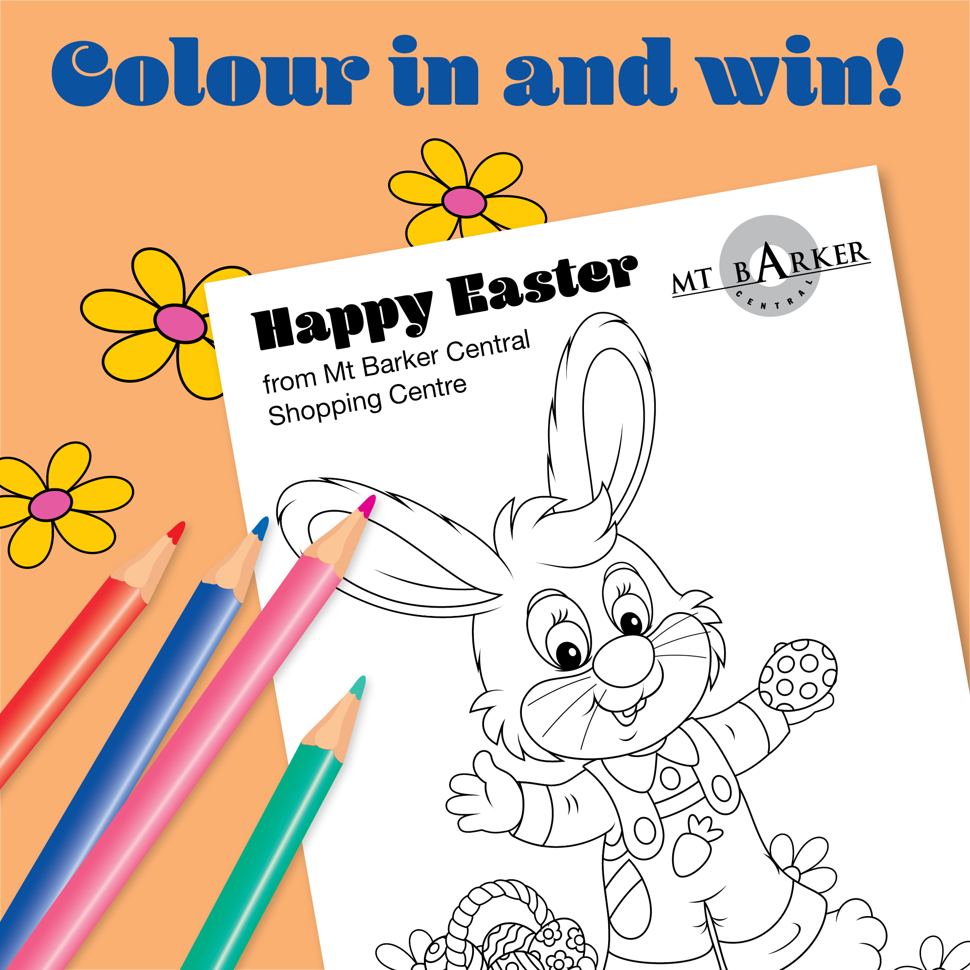 20 045 MBC Easter Colouring Comp FB