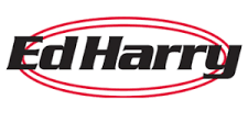 Ed Harry logo
